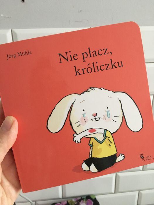 Nie płacz króliczku Legnica - image 1