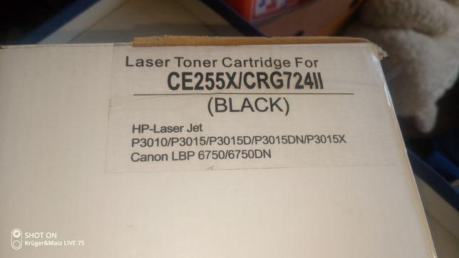 Toner HP do drukarki