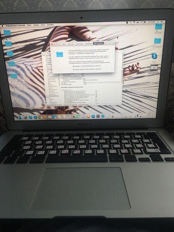 Mac book Air 2010