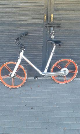 Rower Mobike - aluminiowy