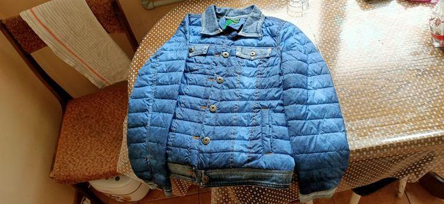 Курточка осенне весенняя размер s