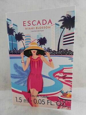 Escada Miami BLOSSOM edp. 1.5 ml. - próbka