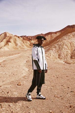 Куртка Puma X UEG Tech Jacket ветровка