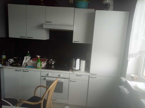 Oddam meble kuchenne + agd + sofa + TV + panele