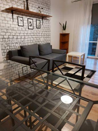 Wynajmę m3, 48 m2, mieszkanie dwupokojowe, ok Al. Pokoju, bezpośrednio