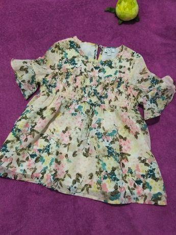 Блузка, кофтинка для дівчинки