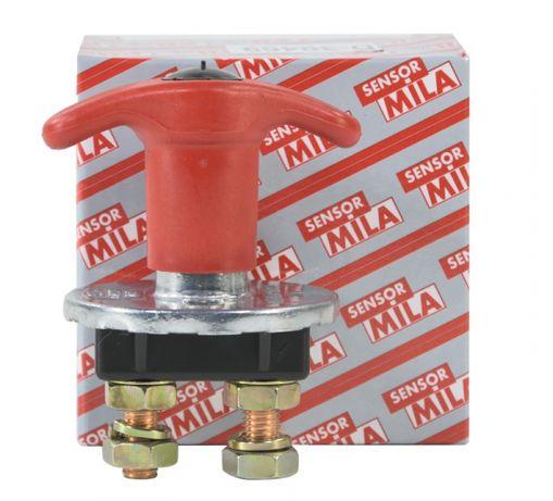 Wyłącznik masy 1000A, 6-24V, Zetor Proxima Forterra Sensor MILA