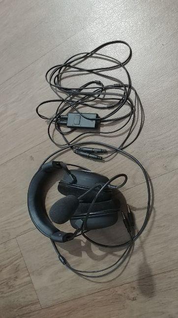 наушники от QPAD QH-85 Pro Gaming Hi-Fi Headset, Closed