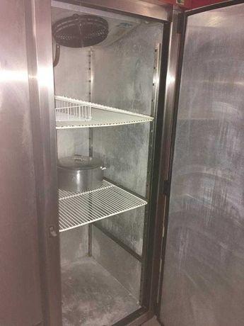 frigorífico industrial vertical