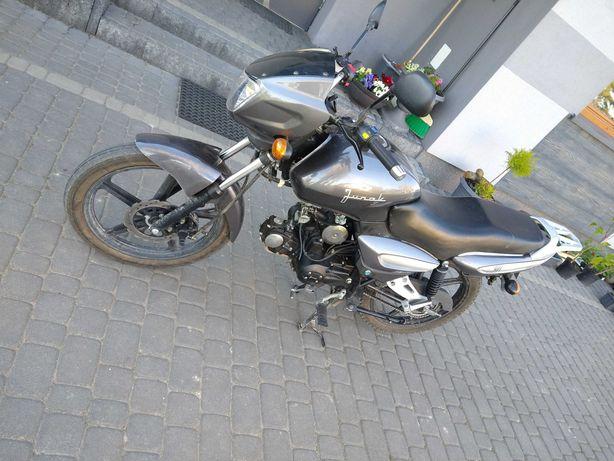 Junak 901   50/70 cm3   2015 r