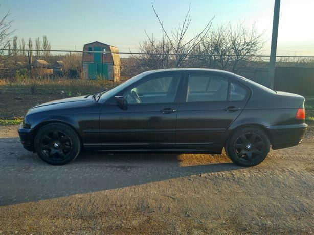 Продам BMW 3 в отличном состоянии