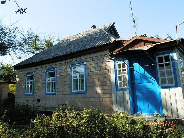 Продажа дома в г.Корсунь возможен обмен на однокомнатную квартиру
