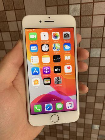 IPhone 7 128 гб. Silver