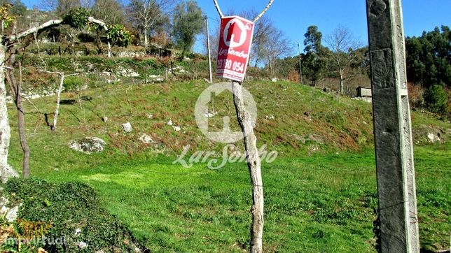 Terreno rústico, novo, para venda, Fafe - Ribeiros