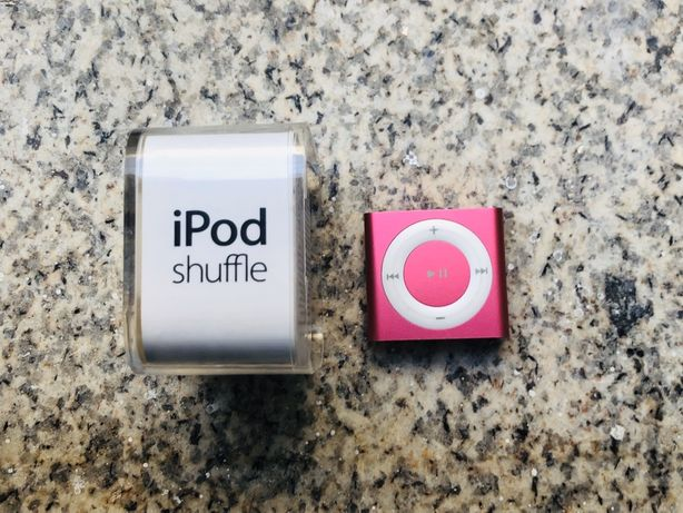 Ipod Apple