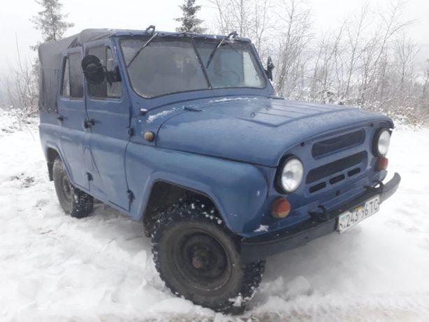 Продам Уаз 469 1988 рік