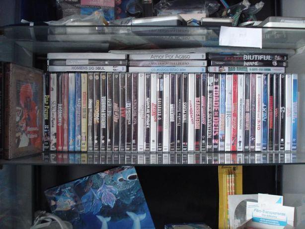 Filme em DVD, originais e selados