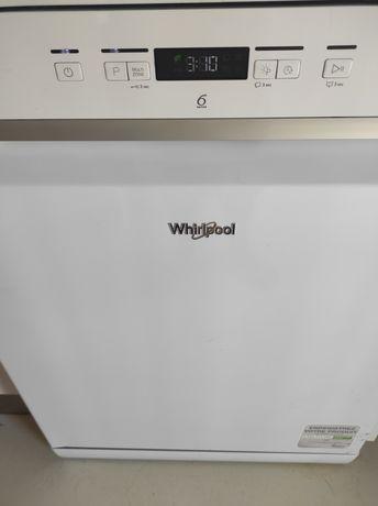 Máquina de lavar loiça  whirlpool A++