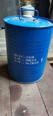 Продам фреон 141 (промывочный)