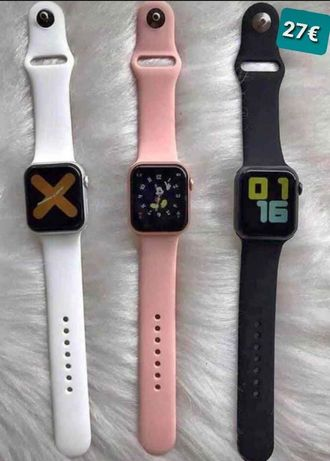 Smartwatch T500Plus