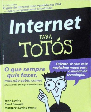 Internet  para Totós