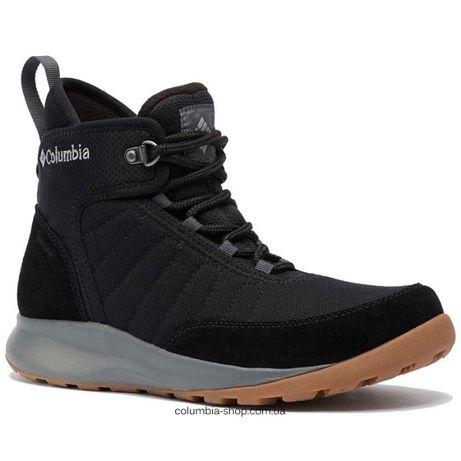 Женские зимние ботинки Columbia Nikiski 503 Boot