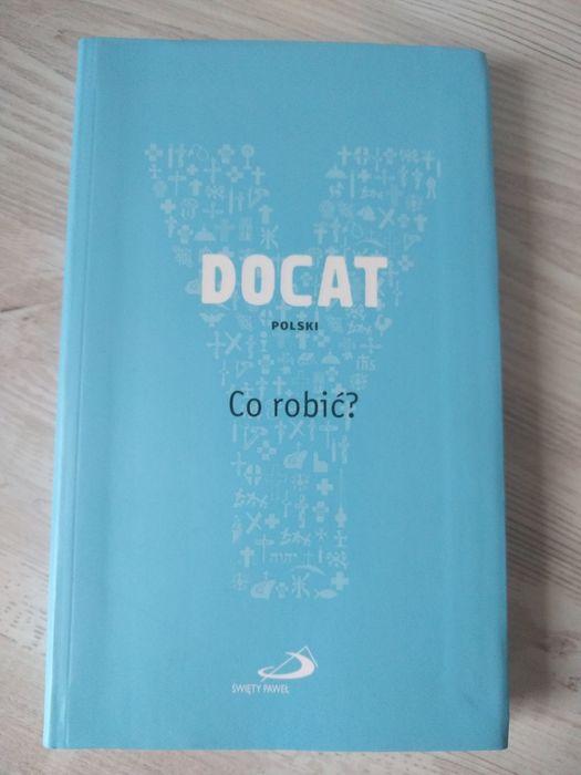 "Docat polski,, Co robić?"" Sokółka - image 1"
