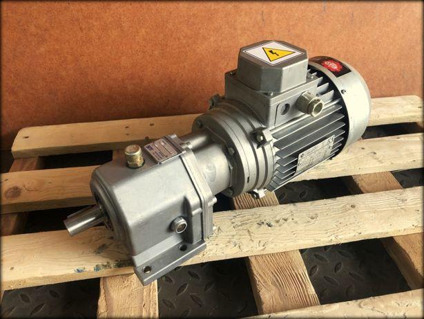 motoreduktor / przekładnia 0,75kW 140obr. 3fazowy
