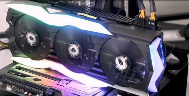 ZOTAC GeForce RTX 2080 Super AMP Extreme 8GB