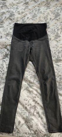 Spodnie ciążowe H&M M/L