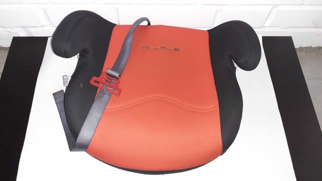 Fotelik samochodowy Coto baby  -dla dzieci o wadze 15-36 kg.