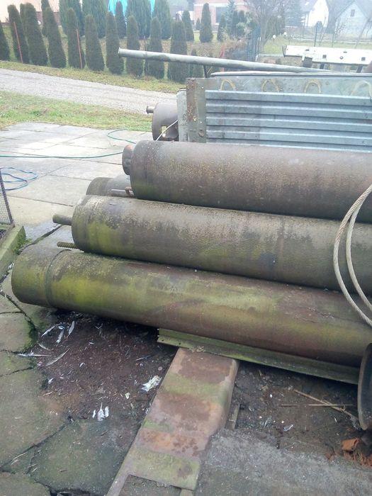 Rury wiertnicze 14 cali studnie Balice - image 1