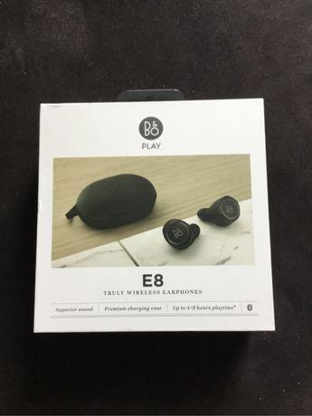 Bang & Olufsen Earphones Truly Wireless E8