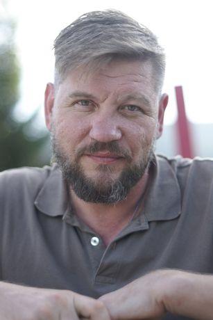Петр Литвяк - дипломированный психолог,гештальт -психотерапевт