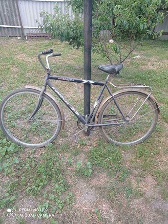 """Продам велосипед """"комфорт"""""""
