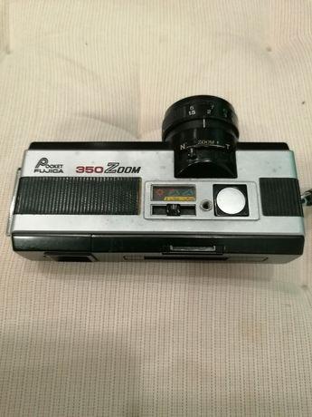 Máquina analógica Fujica 350 Zoom