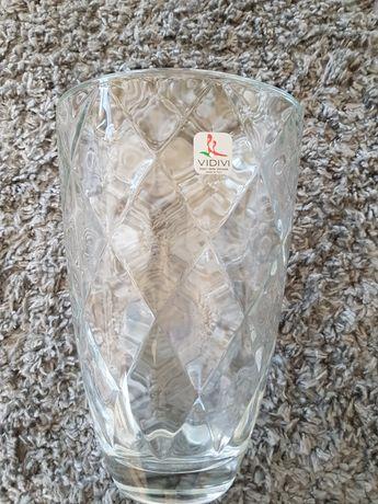 Wazon szklany made in Italy