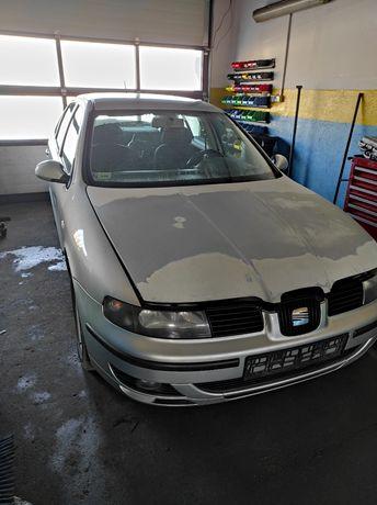 Seat Leon Mk1  1.9TDI panel klimatyzacji