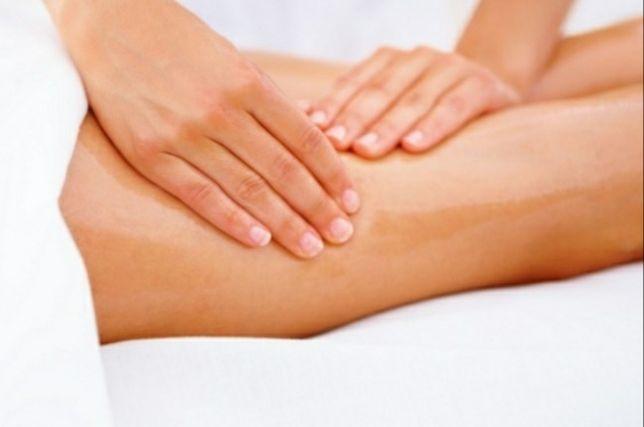 Massagem redutora - horário pós laboral - T. Vedras e Malveira