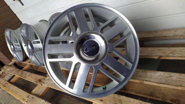Felgi aluminiowe FORD 16'' 5x108 ET52,5 VOLVO