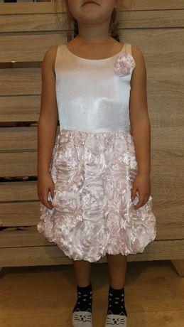Sukienka 122 H&M
