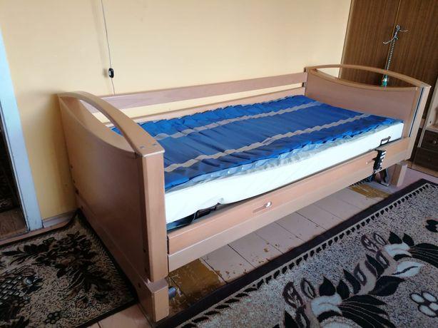 Łóżko rehabilitacyjne Vauth Sagel + gratis