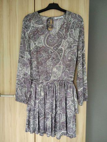 Sukienka rozmiar 38-40