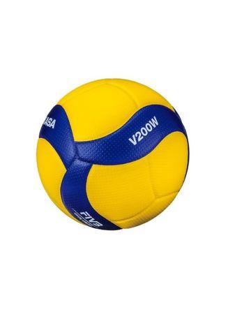 ОРИГИНАЛ! Волейбольний м'яч Mikasa V200W