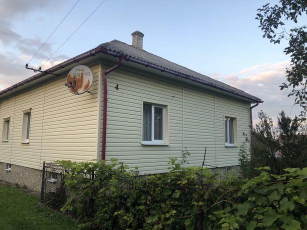 Терміново! Продам будинок в селі Івана Франка (Нагуєвичі)