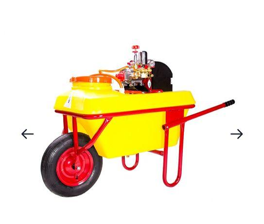 Мотоопрыскиватель бензиновый Agrimotor TPB 256