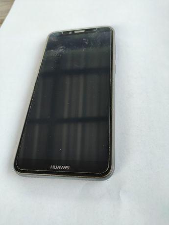 Huawei Y6 2018 DualSIM 16GB  5,7'