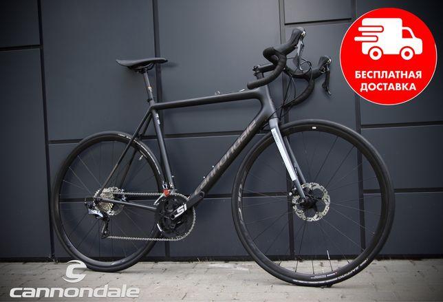 Карбоновый велосипед Cannondale Super Six новый trek specialized scott