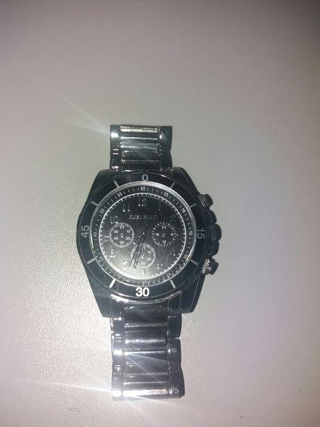 Reserved zegarek męski bransoleta jak nowy