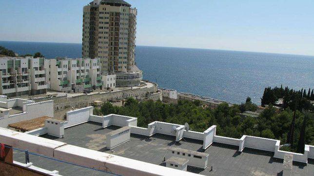 Апартаменты в Крыму в Парковом (Жуковка).